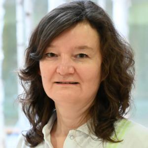 Franziska Beckmann (Stationskoordinatorin, SAP-Station)