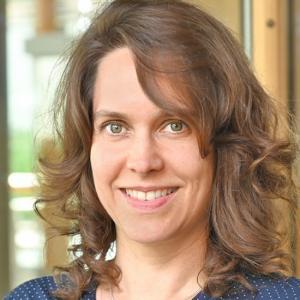 Melanie Behr (Leitung Qualitätsmanagement)
