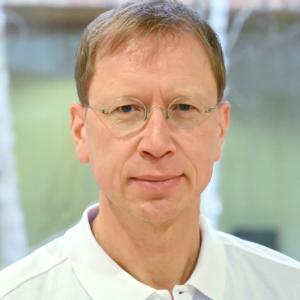 Stephan Behr (Pflegeexperte MScN)