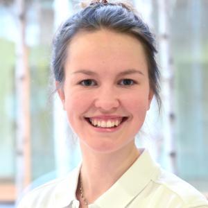 Felicitas Bennet (Leitung Rekreationstherapie)