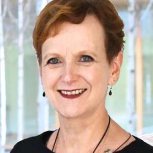 Juliette Bonsera (Pflegeexpertin, Berufsbildungsverantwortliche)