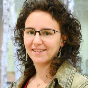 Sandra Borer (Patientenadministration)