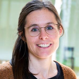 Martina Burgener (Leitung Sozialberatung)