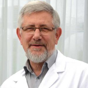 Roland de Roche (Leitung Fachbereich Plastische Chirurgie, Konsiliarius, PD Dr.med. FMH für Plastische Chirurgie)