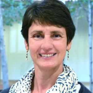 Christina Degen (Sozialberatung)