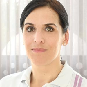 Sonja Schüler (Stationskoordinatorin, Station 1)