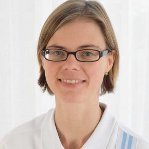 Magdalena Högg (Dr. med. Oberärztin, Fachärztin Neurologie)