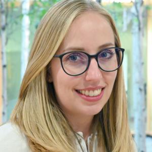 Sandra Hurst (MPA / Praxiskoordinatorin, Ambulatorium)