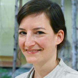 Beatrice Käser (Teamleitung Ambulatorium)