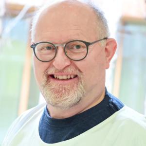 Christian Kätterer (Dr. med. Leitender Arzt, FMH Neurologie)