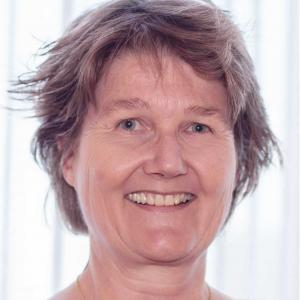 Christine Kilcher (Geschäftsführerin Stiftung pro REHAB Basel)