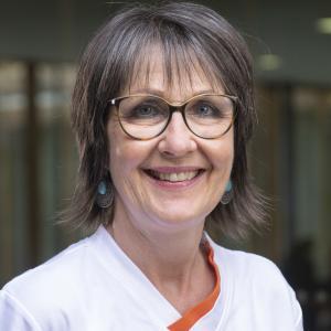 Patricia Kuhfuss (Wundexpertin SafW)