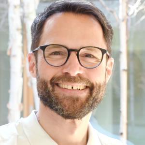 Stefan Kühner (Stv. Leitung Logopädie)