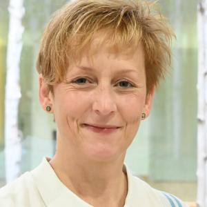Sabine Langer (Intensivpflegefachfrau, Atmungstherapeutin)