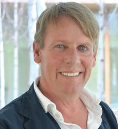Sebastian Laubscher (Jurist, Rechtsdienst, Neurorehabilitation)