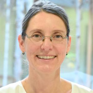 Mireille Lesslauer (Musiktherapeutin)