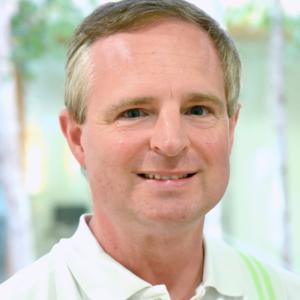 Holger Peer Lochmann (Dr. med. Leitender Arzt, FMH Allgemeine Innere Medizin)