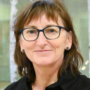 Susanne Manz (Sekretariat Pflegedienstleitung)