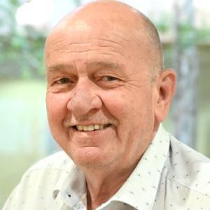 Franz Marggi (Leitung Gastronomie)