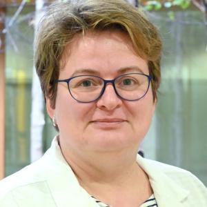 Sandra Möhr (Oberärztin, Fachärztin Urologie, spez. FMH Neuro-Urologie)