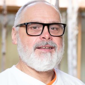 Laurent Munch (Fachbegleitung, Ergotherapeut)