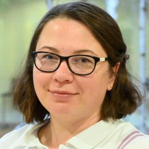 Ievgeniia Noskova (Fachärztin Allgemeine Innere Medizin)
