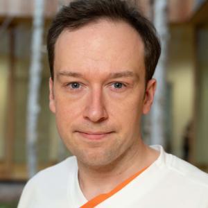 Maximilian Oeinck (Dr. med. Oberarzt, FMH Neurologie)