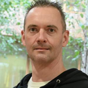Karsten Pohndorf (Stv. Leitung Personaldienst)