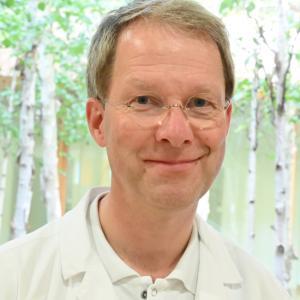 Eberhard Riedenklau (Spitalarzt)