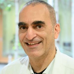 Christian Saleh (Dr. med. Spitalarzt, FMH Neurologie)