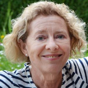 Beatrice Schindler (Vorstandsmitglied Förderverein pro REHAB)