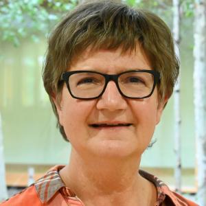 Sabine Schmid (Pflegedienstleitung)