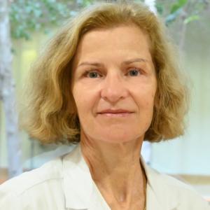Marianne Schneitter (Dr. phil., Co-Leitung Neuropsychologie / Psychologischer Dienst)