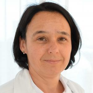 Kathi Schweikert (Dr. med. Oberärztin, FMH Neurologie)
