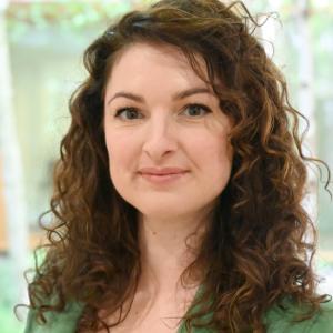Stephanie ST Martin (Patientenadministration, Schwerpunkt Bettenplanung)