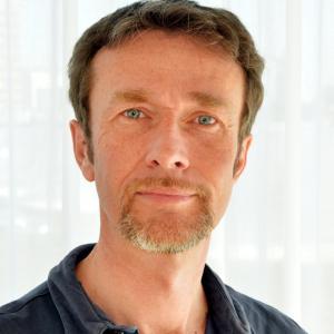 Peter Staiger (Stv. Leitung Rekreationstherapie)