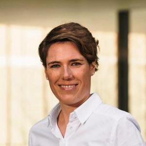 Andrea Steiger (Leitung Personaldienst)
