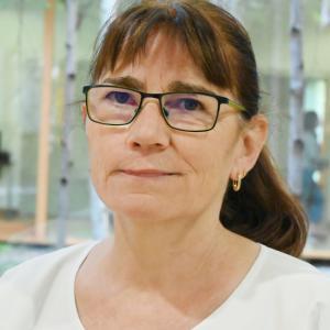 Heike Sticher (MSc, Fachbegleitung, F.O.T.T.-Instruktorin)