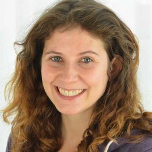 Lorena Wegmüller (Betriebsleitung Therapie-Tiergarten &, Hippotherapie)