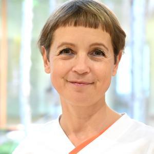 Ruth Widmer (Kunsttherapeutin)