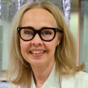 Stefanie Wilmes (Dr. med. Leitende Ärztin, FMH Neurologie)